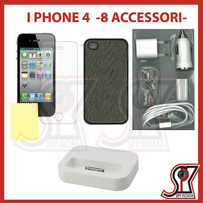 Everything for your i-phone 4