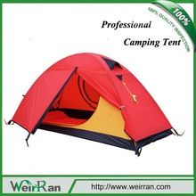 [Outdoor Sports] (N876) Luxury family 210T polyester aluminum pole 1 - 2 person waterproof camping tent http://camptentlover.org/beginners-camping-guide/