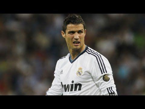 Los mejores goles de CRISTIANO RONALDO - (2012-2015) - HD