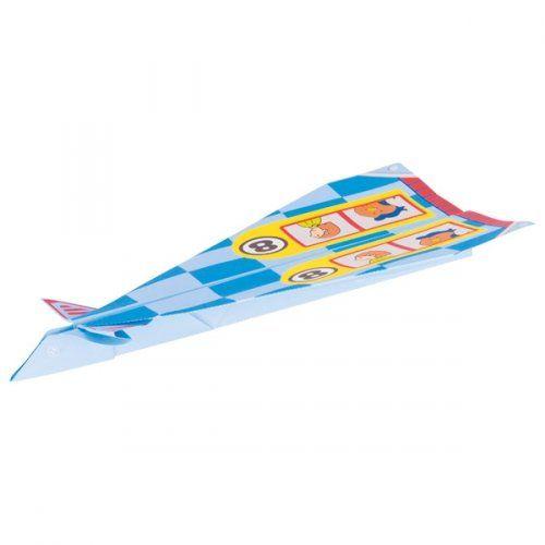 Χάρτινα αεροπλανάκια/ Paper planes