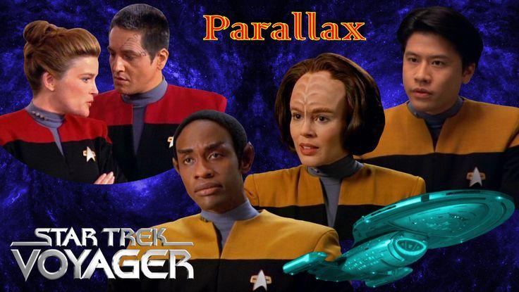 Parallax 005