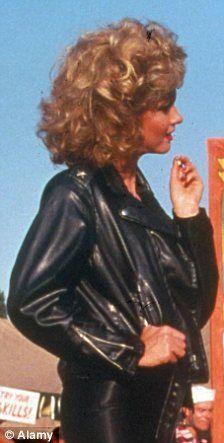 Olivia Newton John Grease