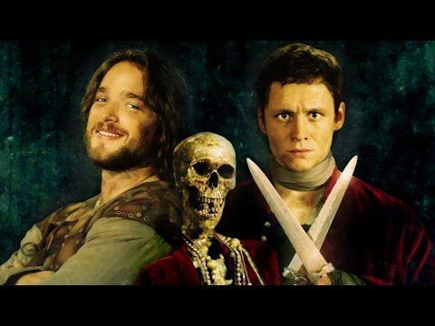Zátoka pirátů CZ Dabing - YouTube