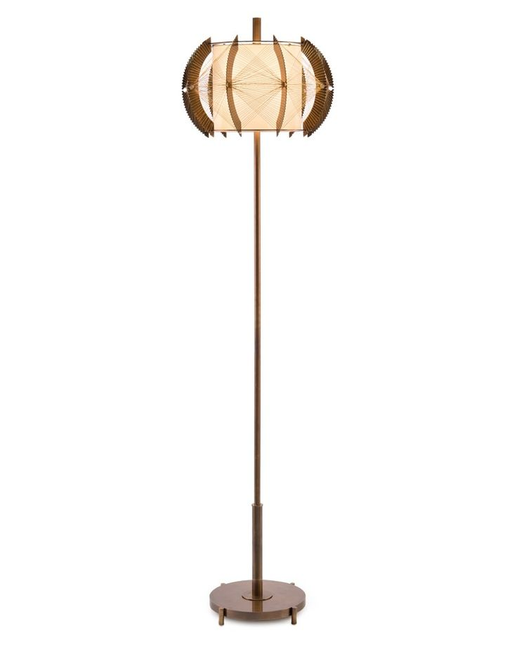606 best lamps images on pinterest | table lamp, floor lamps and bulbs