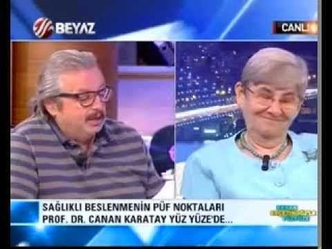 Profesör Canan Karatay'dan çok önemli açıklamalar | Karatay Sağlıklı Halk Hareketi - YouTube