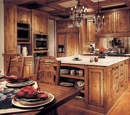 26 best images about carvel reinsch on pinterest for Estilos de cocinas integrales