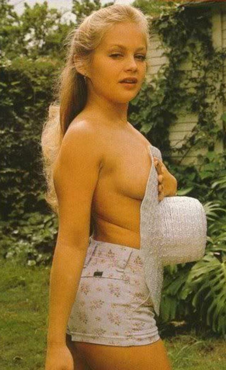 lesley stewart nude