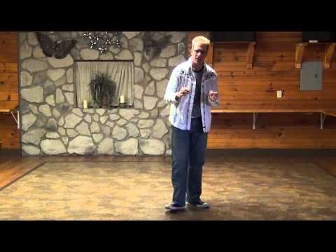 ▶ How to Do the Electric Slide Step by Step - Dance Steps and Song! - YouTube
