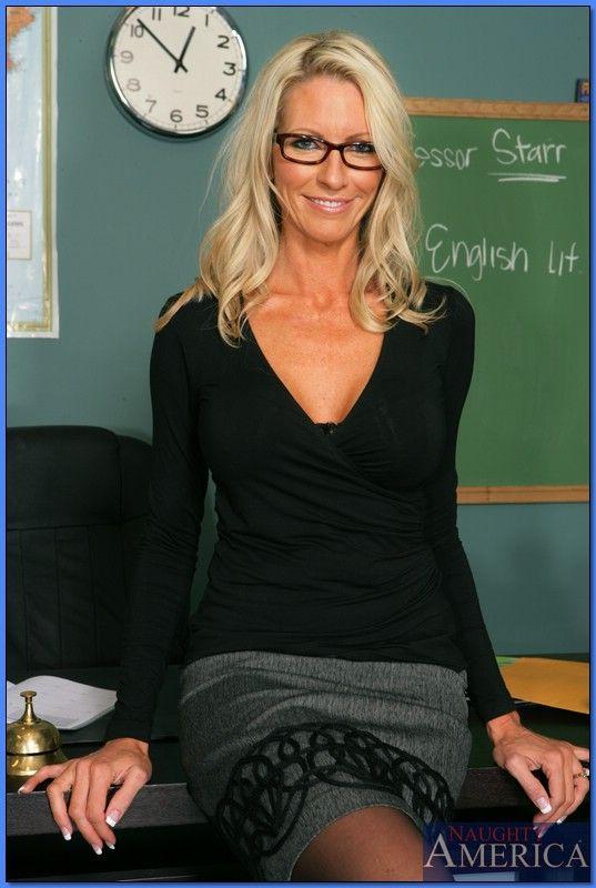 emma starr teacher