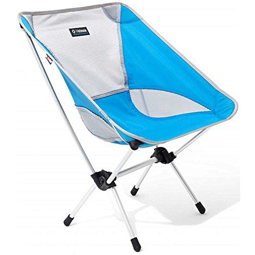 Helinox Chair One The Ultimate Camp Swedish Blue Click Image For More