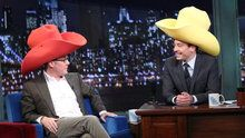 Watch Late Night With Jimmy Fallon: James Spader Gets a New Hat online | Hulu Plus