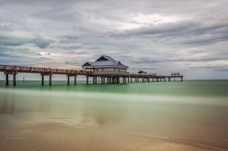 Photograph *The*Beach* by Anthony Fields on 500px