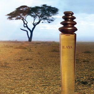 ILAYA Signée Jérôme Epinette [Byredo Parfums] pour Isabel Derroisné, Ilaya contient 1% d'essence de myrrhe d'Afrique et 0,25 % d'absolue d'opoponax, gage d'authenticité et d'évasion. En tête une myrrhe aux reflets d'eau-de-vie précède un accord floral et résineux, entre ylang et larmes d'encens. En fond, des notes de café et de chocolat noir donnent à Ilaya une chaleur attractive et une tenue correcte. Une création inattendue et encourageante pour cette filiale d'Yves Rocher.