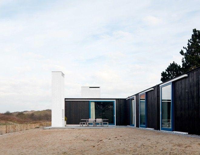 House BRS / Dierendonckblancke Architects
