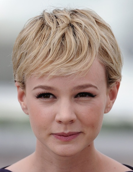 hair styles for mixed 70 best shorties images on hair cut 9705