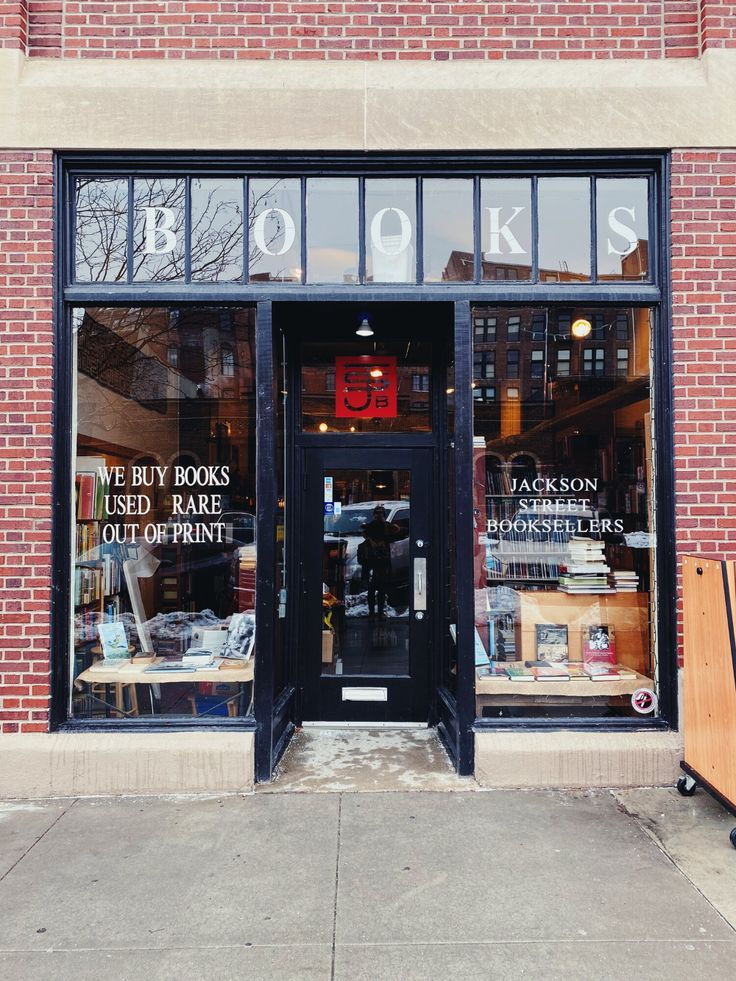 How You Can Support Independent Bookstores — The Unread Shelf