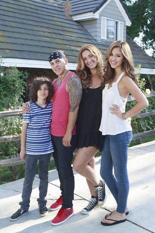 Rico suave celebrity wife swap