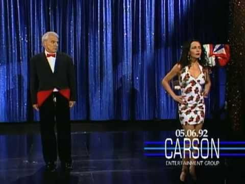 ▶ Steve Martin's Great Flydini Amazing Magic Tricks on Johnny Carson's Tonight Show 1992 - YouTube