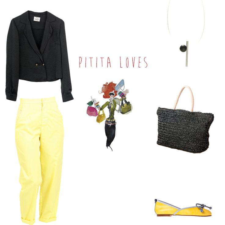 Pitita Loves #summernights - El blog de Pitita