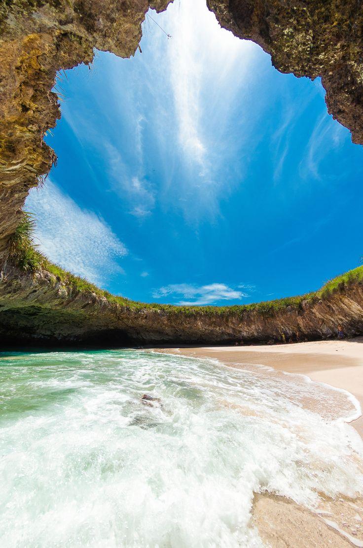 Playa del Amor 🌊 in 2020 Puerto vallarta, Vallarta