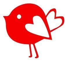flockfolie - lovebird