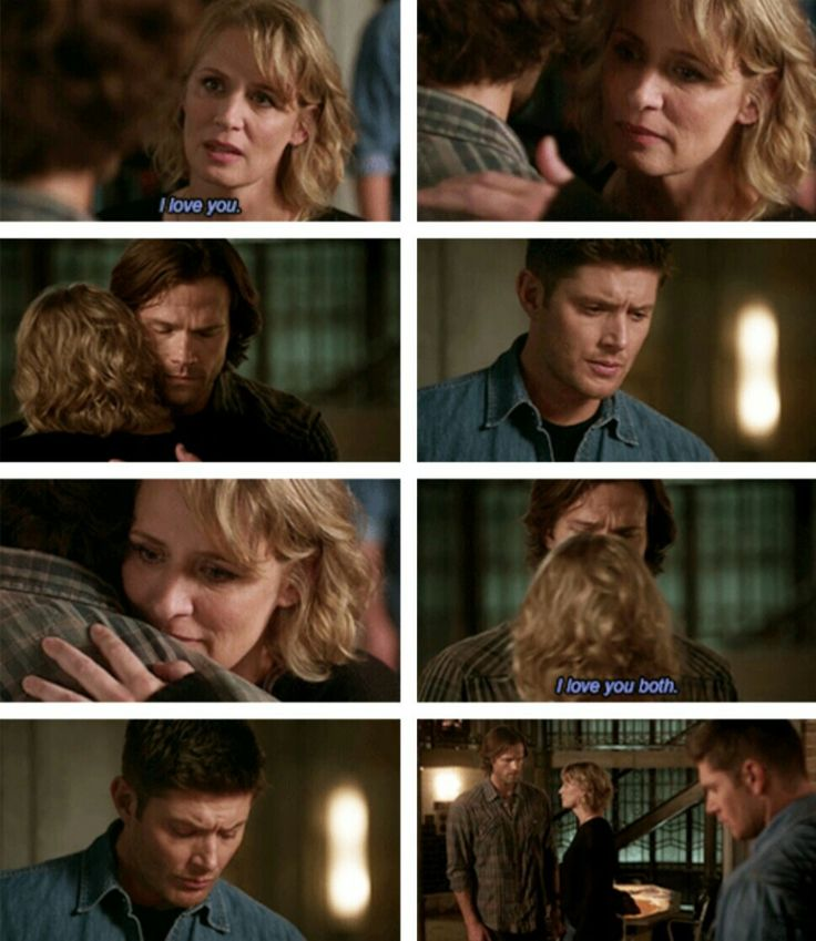 "Supernatural 12x03 ""The Foundry"""