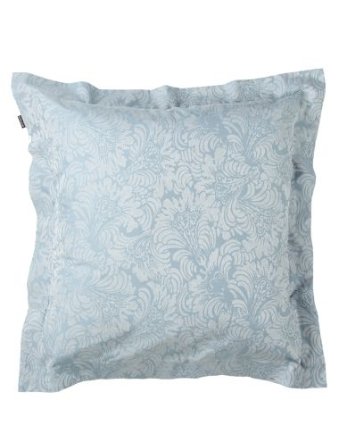 This Euro pillowcase by Domani adds a stylish element to your bedroom.