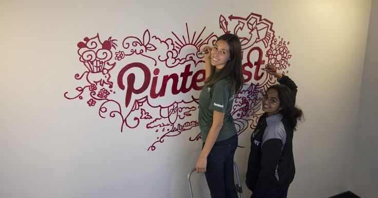 Why Pinterest's Workforce Is The Future Of Tech  http://readwrite.com/2014/07/24/pinterest-silicon-valley-women-diversity-workforce #Pinterest #business #seo #tech #UKDK #Idnetity