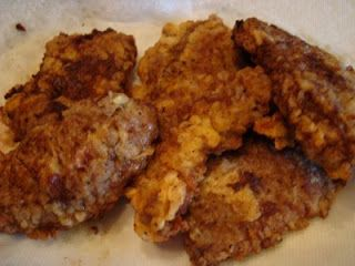 Recipes Straight from the Kowboys Home: Country Fried Cube Steaks