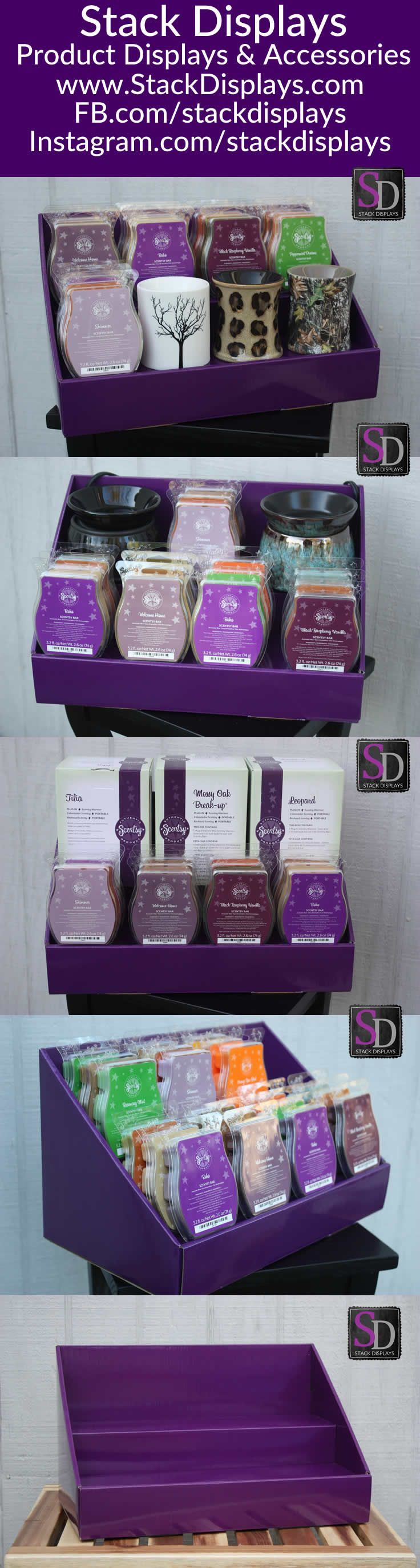 55 best scentsy product display ideas images on pinterest