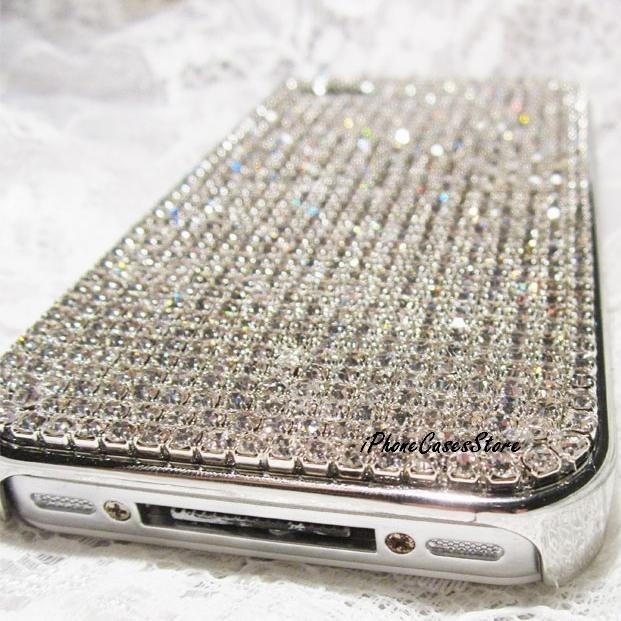 Sparkly iPhone case :)