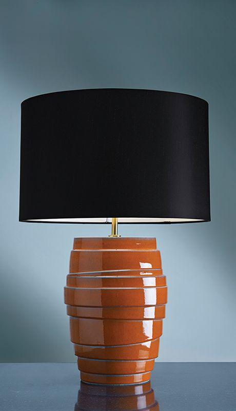 Mars Table Lamp