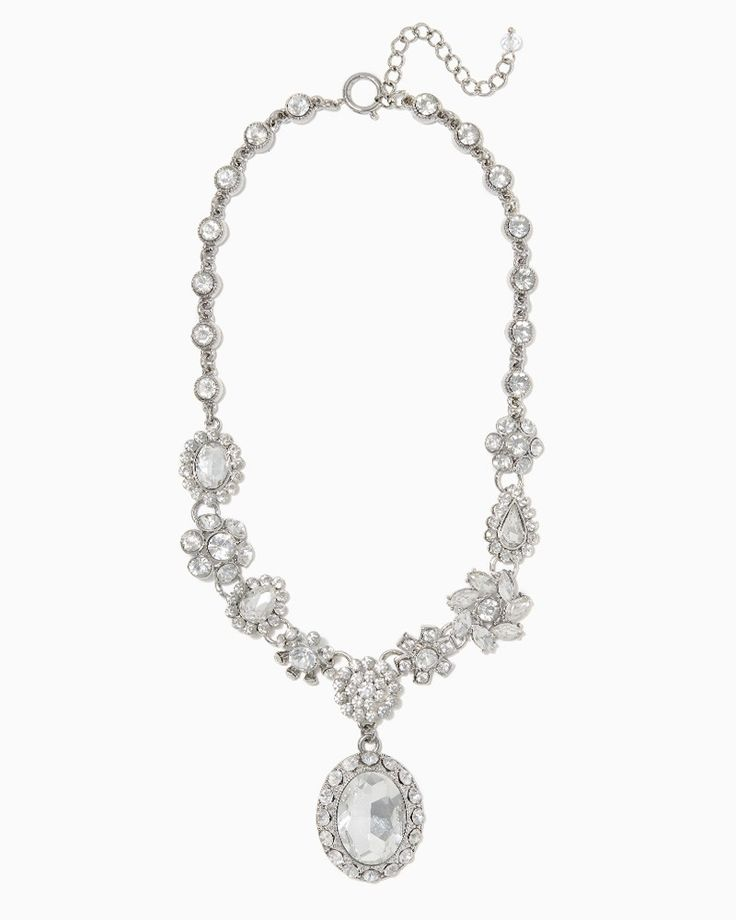 Zales Pearl Pendant Necklace