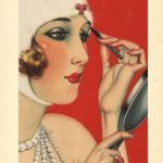 Vintage 1920s Makeup Guides – Preview