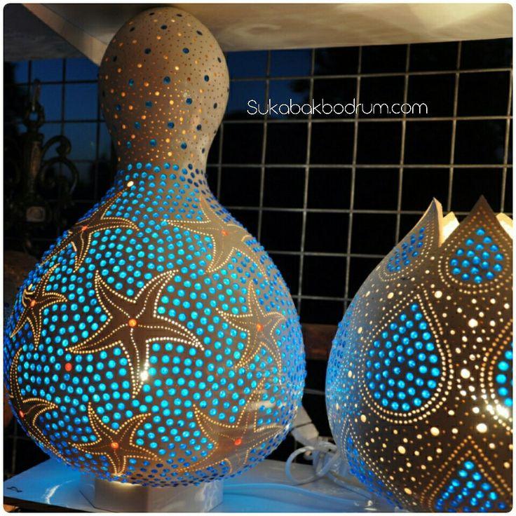 Best 25 Gourd Lamp Ideas On Pinterest Gourd Art Gourd