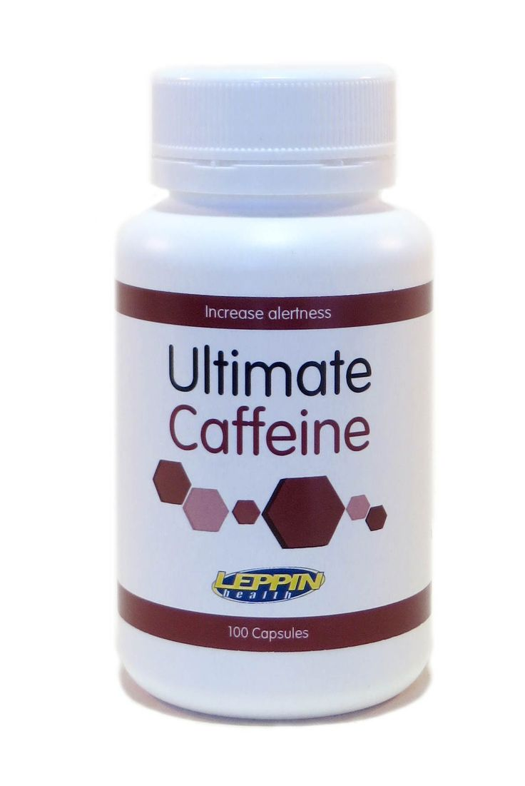 Leppin Sport Ultimate Caffeine 100 Capsules from Superior Supplements Caffeine is a neuromuscular stimulator that is a fast acting stimulant on the central nervous system which helps increase alertness and enhances body co-ordination provides energy and magnification for both the mind and the body. Caffeine can also help maintain the body's endurance during a physical workout by supporting maximum energy levels and minimising muscle fatigue.It also aids in faster, more efficient…