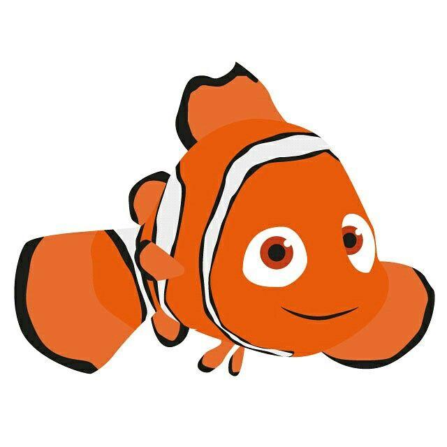 Flat design Nemo