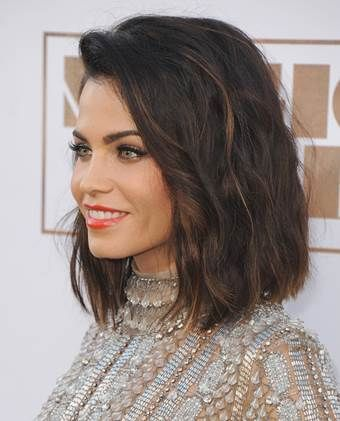 How To Get Summer Beachy Waves Like Jenna Dewan-Tatum At Magic Mike XXL Movie Premiere, Janet Jackson At BET Awards 2015: