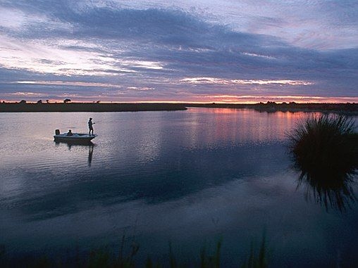 """""""Namibia's Caprivi Strip Exists Because the Germans Forgot Victoria Falls"""" article from The Daily Traveler"""