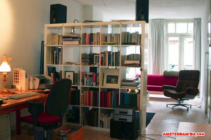 Turistlere kiralanan bir evin salonu. #Amsterdam #konaklama #otel #hotel #hostel #ucuz #tatil #rehber #seyahat #turist #hollanda