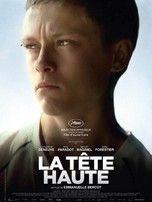 La Tête haute (film 2015) - Drame - L'essentiel - Télérama.fr