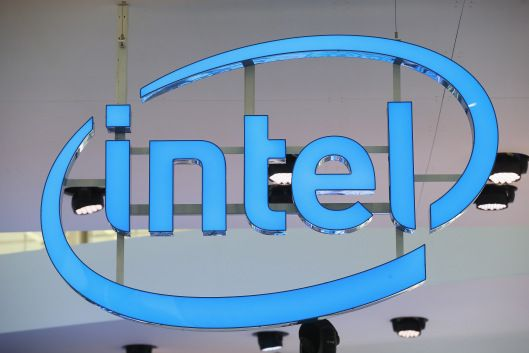 Intel raises restructuring charge to $2.3B beats with Q3 sales of $15.8B EPS $0.80