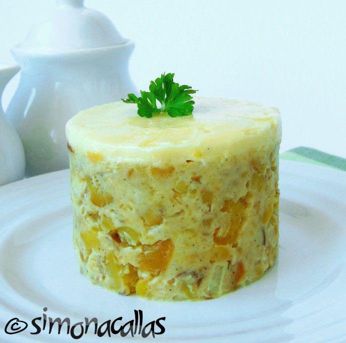 Salata de peste afumat cu maioneza - simonacallas