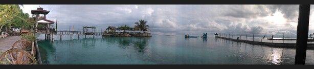 Villa Amparo, Ilihan, Samal Island,  Davao del Norte