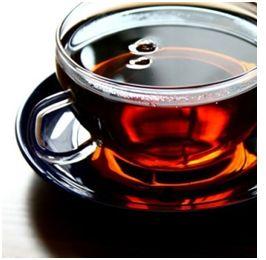 Propiedades del té rojo como ayuda para adelgazar