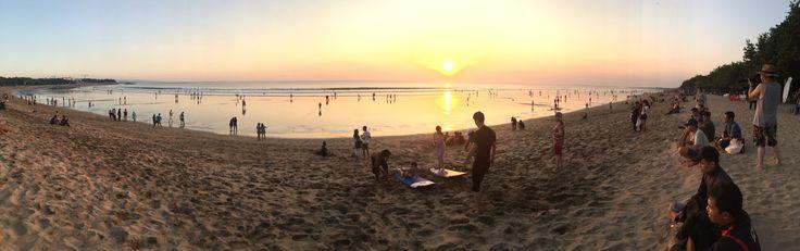 Take me back to Bali!
