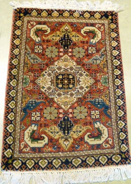 Rugs Are Also A Piece Of Art This Antique Tabriz Is In Our Rare And