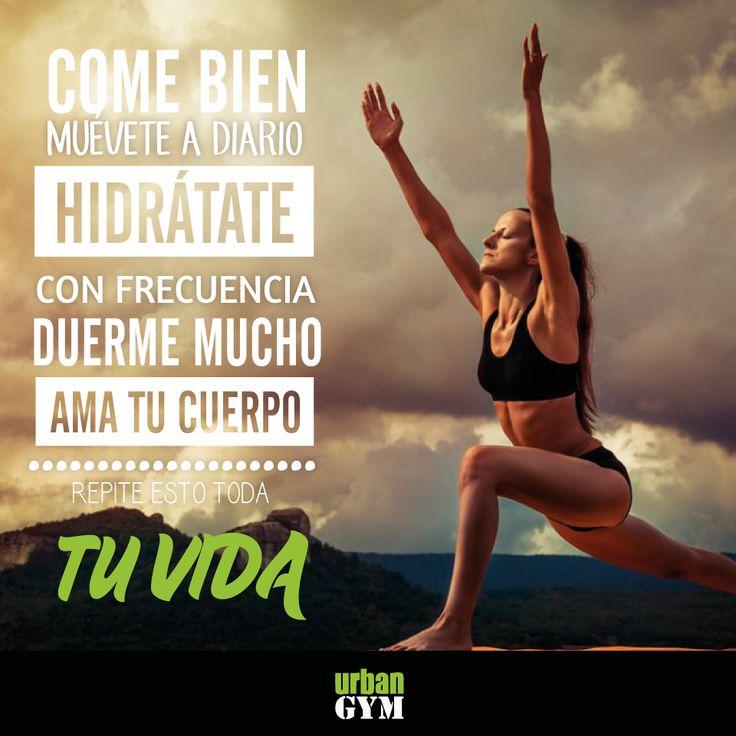 Motivaci n para gimnasio frases de gym urban gym for El gimnasio es un deporte