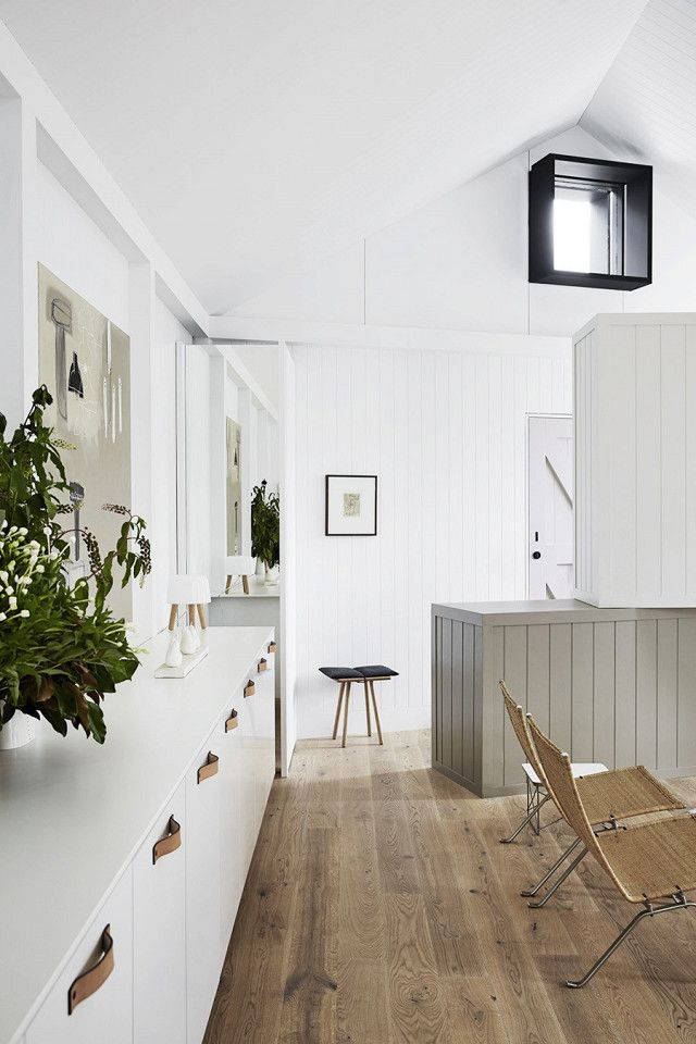 """It's rare to find a Scandinavian home that's full of clutter. Instead, they adhere to the """"less is more"""" philosophy and invest in quality pieces. """"People often make conscious buying decisions..."""