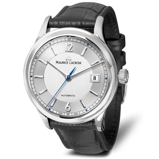 Zegarek Maurice Lacroix, 7700 PLN  www.YES.pl/54706-zegarek-maurice-lacroix-TC34259-S0S00-SAO000-000 #watches #BizuteriaYES #menswatches #buyonline #shop #Poland #freedelivery